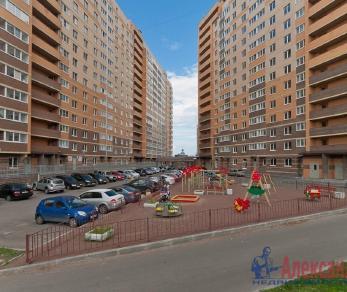 Продажа квартиры Никольское