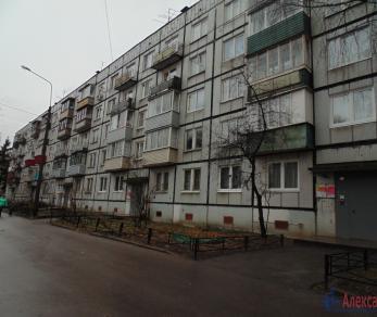 Продажа квартиры Сертолово г., Ветеранов ул., д. 8