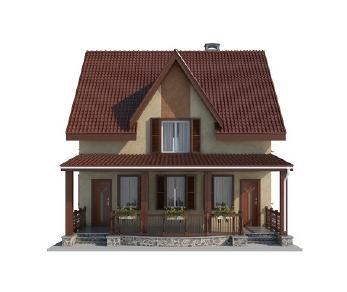 Проект дома AS-2139, 165 м2