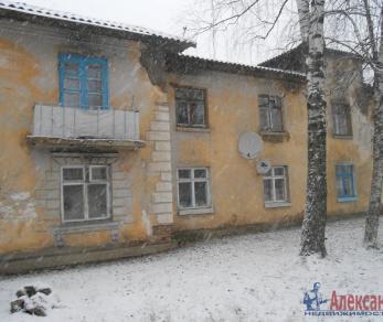 Продажа квартиры Гладкое, д.13