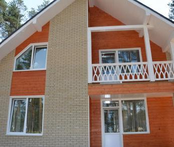 Продажа дома КП Белый остров, ДНП Памир, № дома 155
