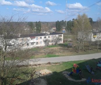 Продажа квартиры Коммунары пос., Центральная ул., д. 14