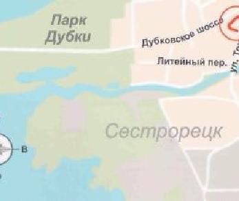 Продажа квартиры Дубковское ш., д. 18