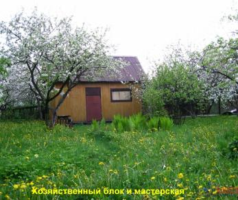 Продажа дома Никольское, Лесная ул.