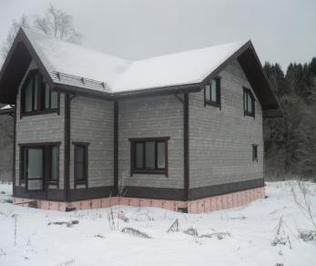 Продажа дома Первомайское, д.17