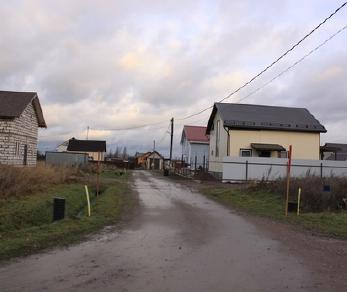 Продажа участка КП Прилесный, 14, очередь 3