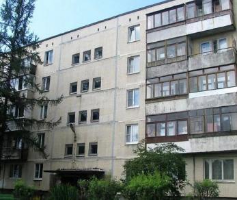 Продажа квартиры Романовка пос., Дорога жизни ш., д. 19