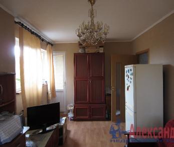 Продажа квартиры Горелово, Красносельское ш., д.46к3