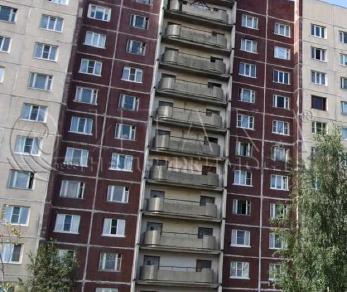 Продажа квартиры Колпино, Ижорского Батальона ул., д.19