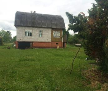 Продажа дома Малое Коновалово, Центральная ул.