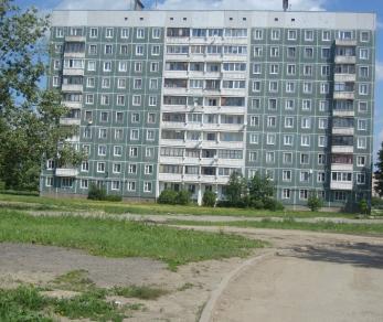 Продажа квартиры Русско-Высоцкое пос., д. 26