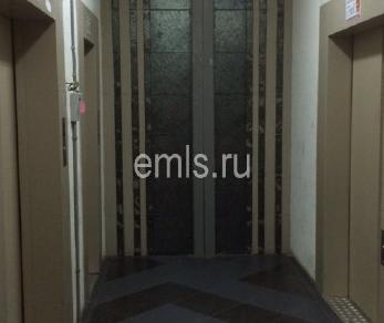Продажа квартиры Мурино пос. Новая ул., д. 7к1