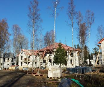 Продажа участка КП Изумрудные Горки, ул. Нагорная, участок 26