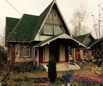 Продажа дома Пушкин, сдт Заозерное тер.