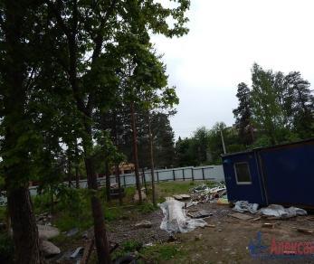 Продажа участка Песочный