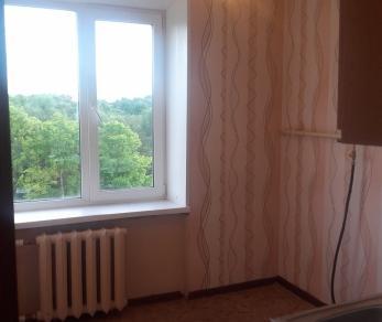 Продажа квартиры Петергоф, Озерковая ул., д.49к1