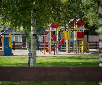 Коттеджный поселок Вартемяги парк