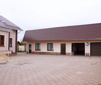 Продажа дома Белозерск г., Комсомольская ул., д. 22