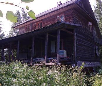 Продажа дома Концы