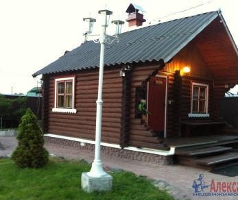 Аренда дома Вырица, Свердлова ул.