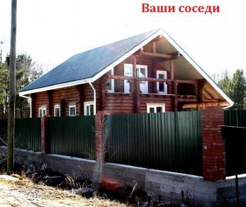 Продажа участка Ропша, Конюшенная ул.