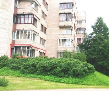 Продажа квартиры Зеленогорск, Комсомольская ул., д.6