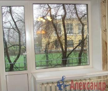 Продажа квартиры Колпино, Загородная ул., д.41к2