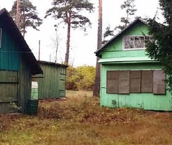 Продажа участка Варшко