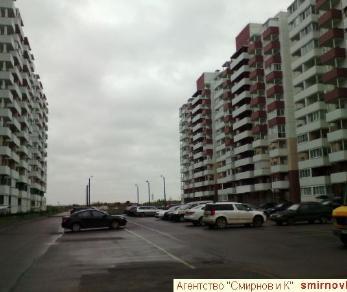 Продажа квартиры Ленсоветовский Московское ш., 288, д. 288