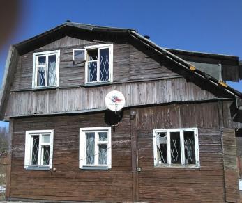 Продажа дома СНТ Авангард, д. 43