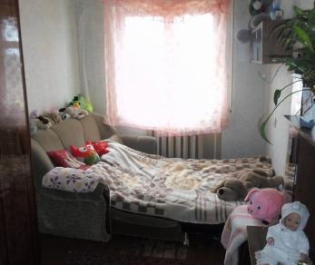 Продажа квартиры Сосново пос., Ленинградская ул., д. 7
