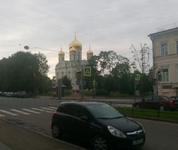 Продажа квартиры Пушкин, Московская ул., д.29