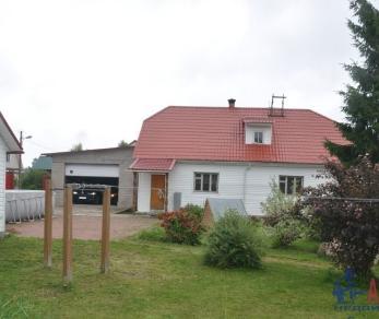 Продажа дома Стеклянный