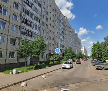 Продажа квартиры Сертолово г., Молодцова ул., д. 9