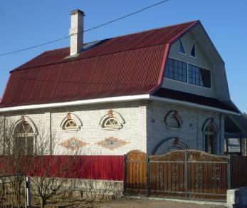 Продажа дома Бурнево