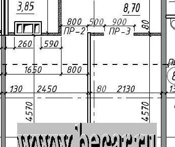 Продажа квартиры Мурино, д.64