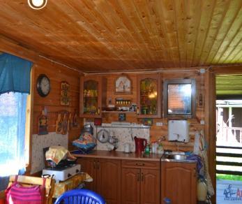 Продажа дома Соловьевка