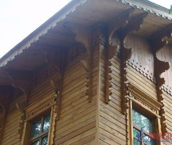 Продажа дома Петергоф, Никольская ул.
