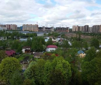 Продажа квартиры Мурино пос., Шоссе Лаврики ул, д. 34