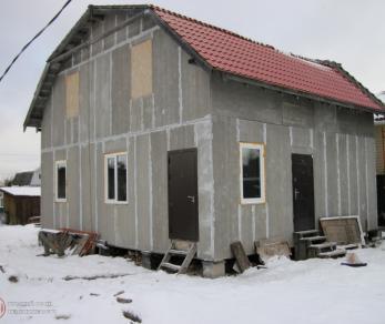 Продажа дома Карьер Мяглово массив, Южная Самарка СНТ