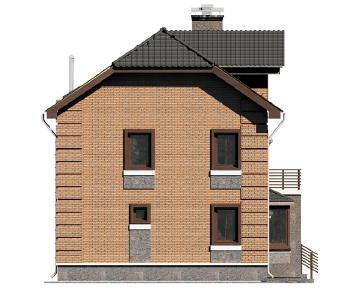 Проект  Проект 183/096 , 183 м2