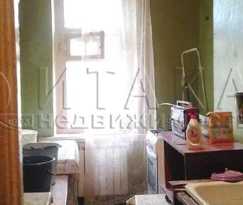 Продажа квартиры Репино Привокзальная, д. 16