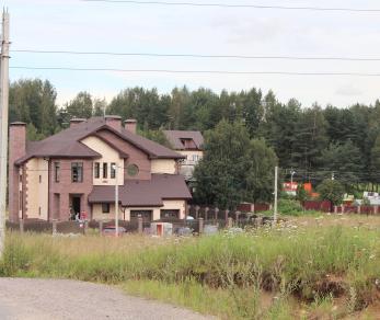 Продажа участка КП Коркинские просторы, 104