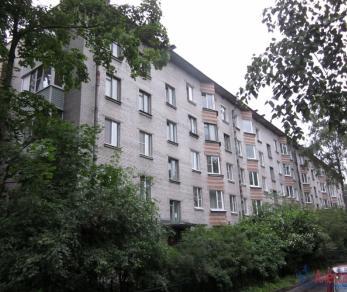 Продажа квартиры Пушкин, Алексея Толстого бул., д.17