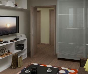 Продажа квартиры Янино-1, Оранжевая ул.