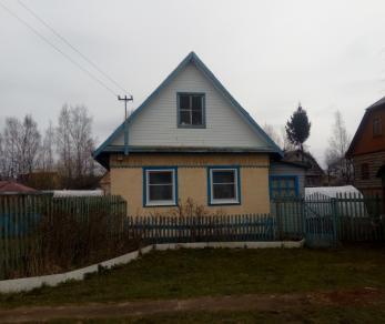 Продажа дома Аннино пос., Аннино пос., д. 157