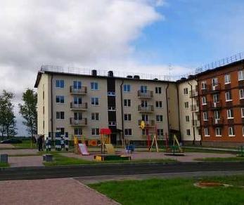 Продажа квартиры Щеглово-1 дер., Центральная ул, д. 20