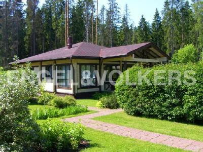 Продажа дома/коттеджи 400 м2 Ильичево