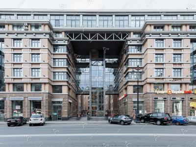 Аренда квартиры 115 м2 Невский пр., д.137