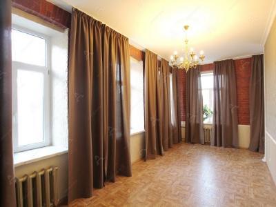 Аренда квартиры 120 м2 Глинки ул., д.3